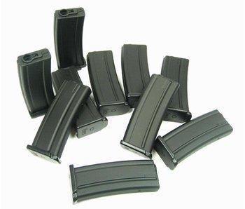 SRC MP7 20rd std mags 10PK