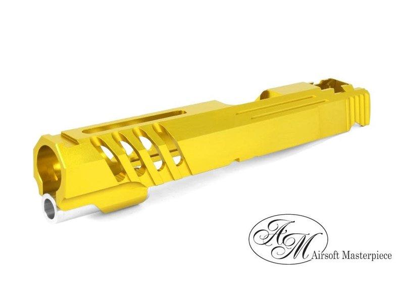 Airsoft Masterpiece Airsoft Masterpiece Custom Saber Slide GOLD