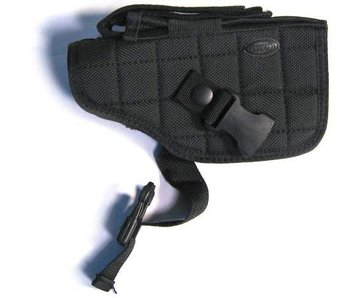 Leapers Leapers Universal belt holster BLK