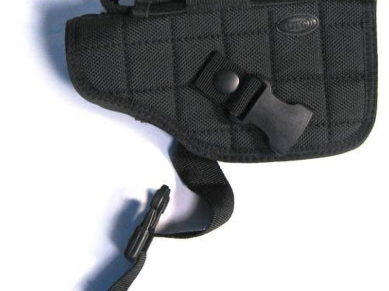 Leapers Leapers Leapers Universal belt holster BLK