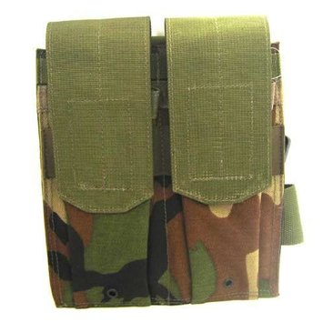 Guarder Guarder AK/P90 mag pouch WC
