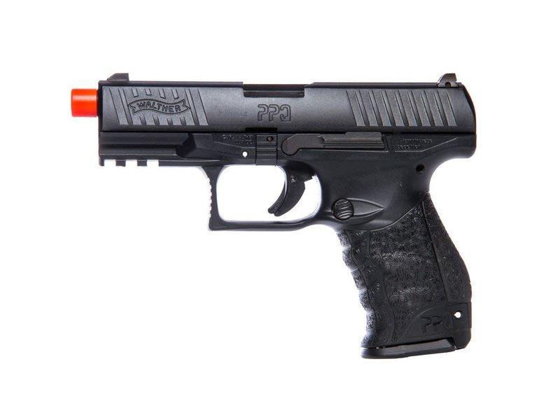 Umarex Umarex Walther PPQ MOD2 GBB by VFC, Black