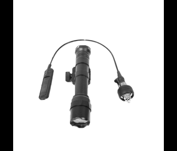 Airsoft Extreme 6V 350 lumen rifle tactical light
