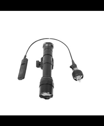 Airsoft Extreme AEX 6V 350 Lumens Tac Light