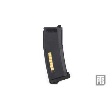 PTS PTS Enhanced Polymer Mag, Systema PTW BK