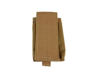 Explorer Single M4 Mag Pouch OD