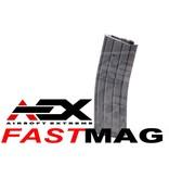Airsoft Extreme AEX 360 round M4 / M16 FAST Magazine