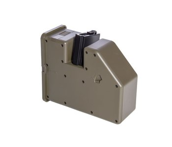 Krytac LMG 3500 rd Electric Drum Magazine