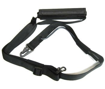 Laylax LL battery sling BLK