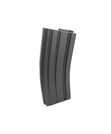 ZCI ZCI M4 / M16 120rd Plastic Midcap Black