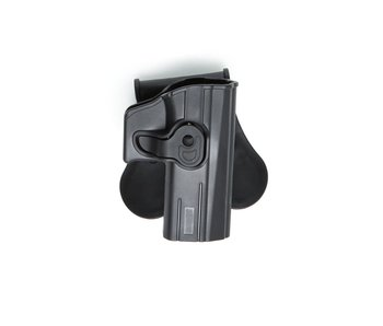 ASG CZ P-09/P-07 polymer holster