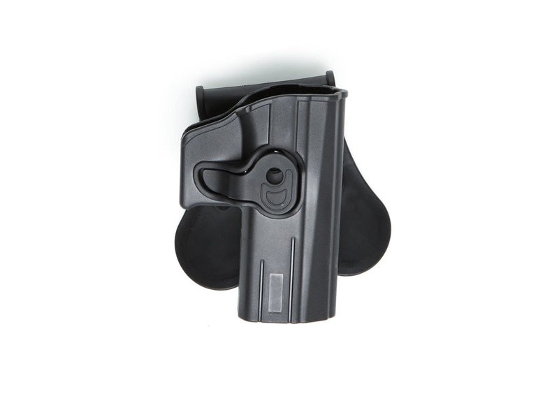 ASG ASG CZ P-09/P-07 polymer holster