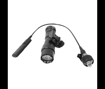 Airsoft Extreme 350 lumen compact tactical light