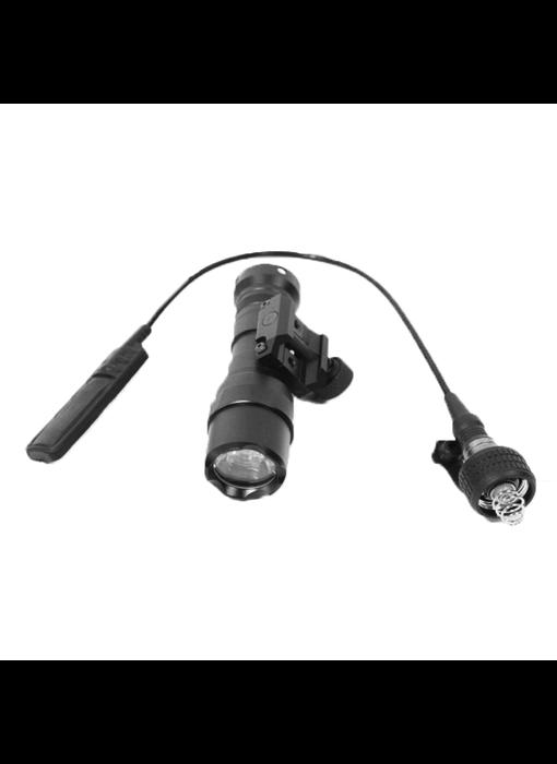 AEX 350 lumen compact tactical light