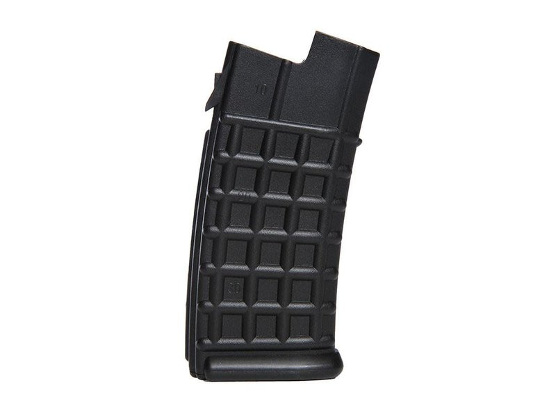 ASG ASG Steyr AUG 330 rd High Capacity Magazine