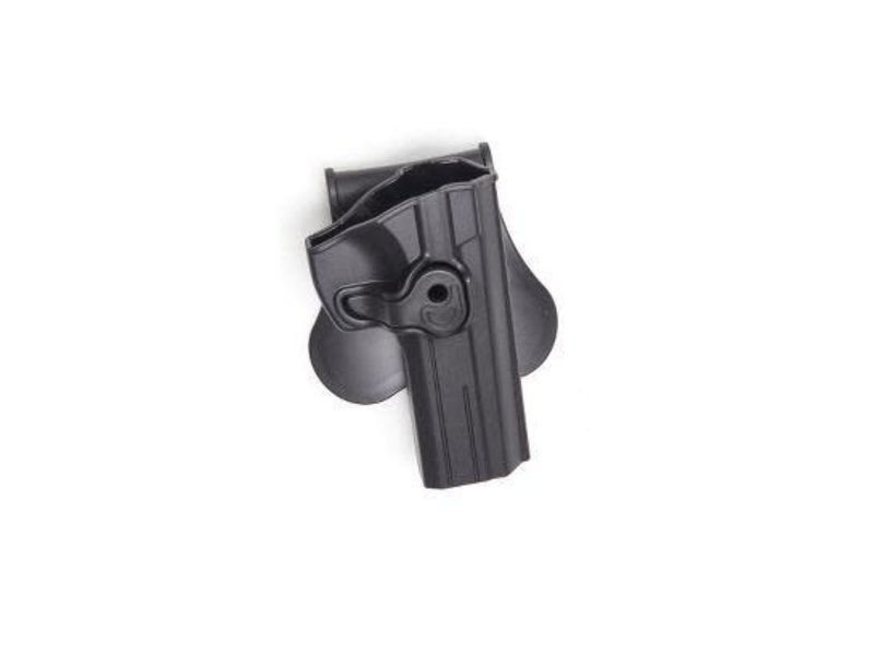 ASG ASG SS CZ Shadow polymer holster