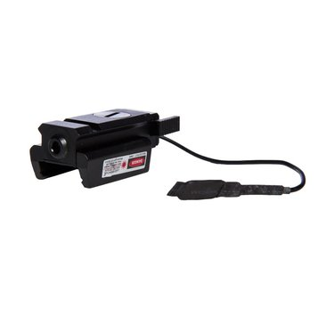 Airsoft Extreme AEX Low Profile Laser w/ RIS Mount