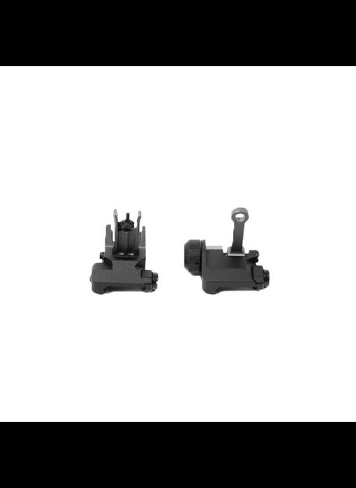 Castellan KAC 300m flip sight set