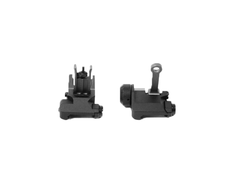 Castellan KAC 300m flip sight set