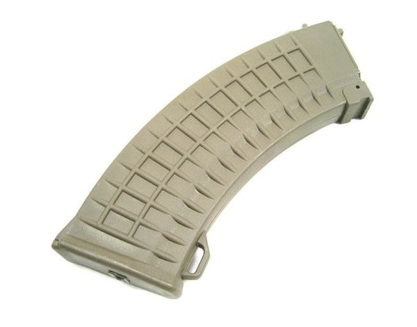 G&P G&P AK tracer mag OD Green
