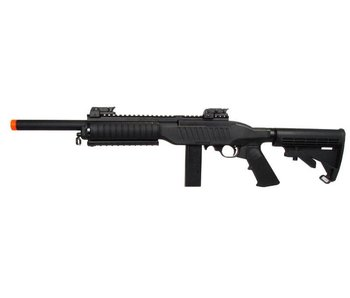 KJ Works Tactical Carbine GBB Rifle