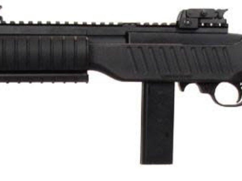 KJ Works KJ Works Tactical Carbine GBB Rifle