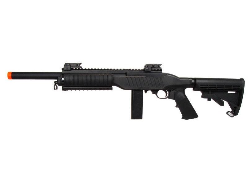 KJ Works KJ Works Tactical Carbine GBB Rifle