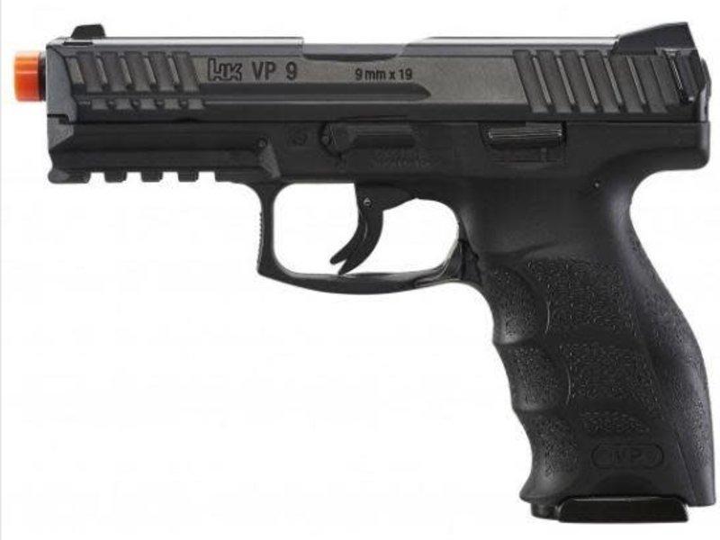 Umarex Umarex H&K VP9 CO2 Pistol BLK