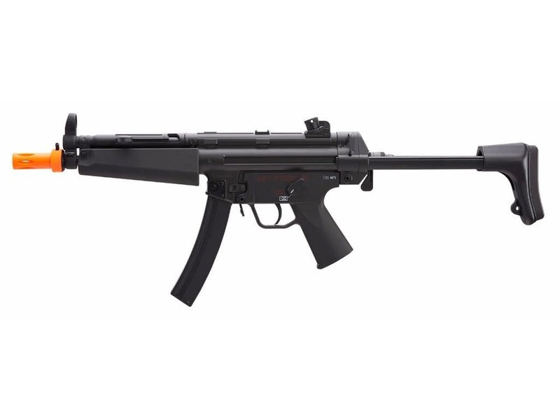 Umarex Umarex Elite Force H&K MP5 A4 / A5 Competition Kit AEG Airsoft Gun Black