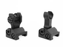 ZCI ZCI Battlesight Front and Rear Flip Up Set