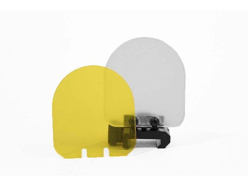 ZCI ZCI flip up scope lens protector