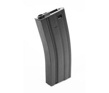 ZCI M4 480 rd M4 pull string magazine, gray