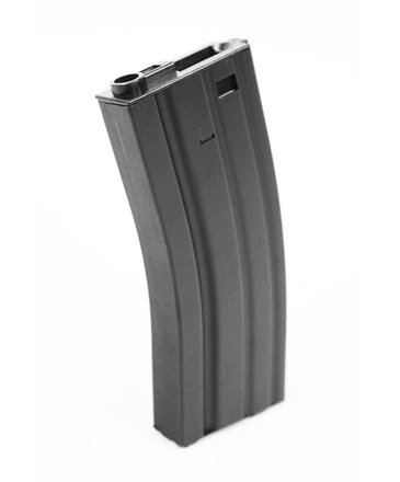 ZCI ZCI M4 360rd Pull String Hicap Magazine Gray