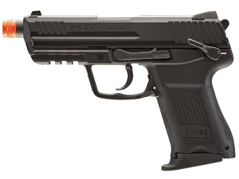 Umarex Umarex H&K HK45C GBB Pistol