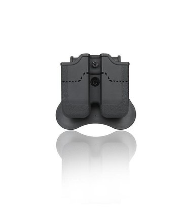 Cytac Cytac Double Stack Magazine Pouch