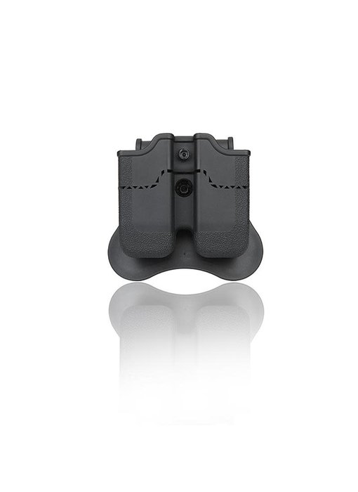 Cytac Double Stack Magazine Pouch
