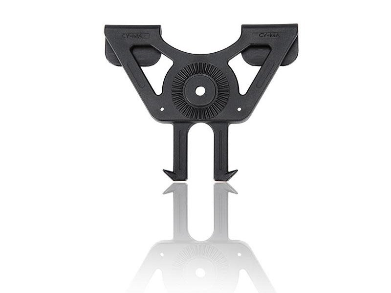 Cytac Molle Adapter BLK