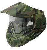 ANNEX Valken MI-7 Dual Pane Thermal Lens Mask
