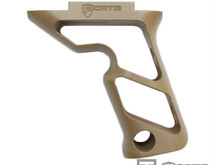 PTS PTS Fortis Shift Vert Grip, Rail FDE