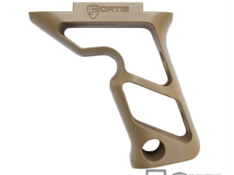 PTS PTS Fortis Shift Vert Grip, Rail FDE