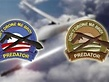 """Orca Industries Orca Industries """"Don't Drone Me Bro!"""" Patch"""