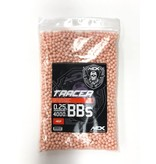 Airsoft Extreme AEX 0.25g Tracer BBs 4000ct