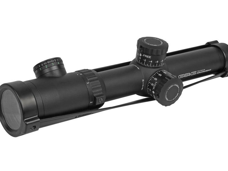 G&G G&G 1.1-4X24 Scope