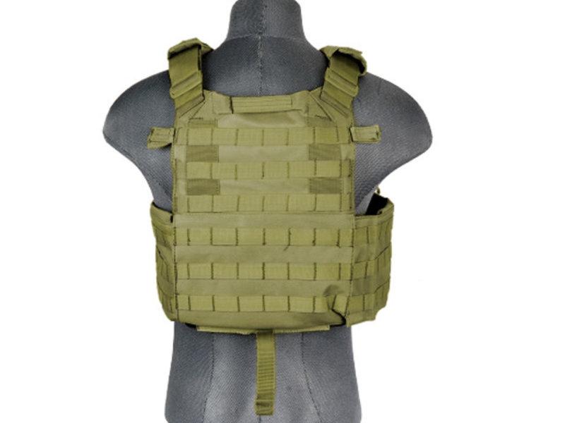 Lancer Tactical Lancer Tactical 1000D 6094 Plate Carrier