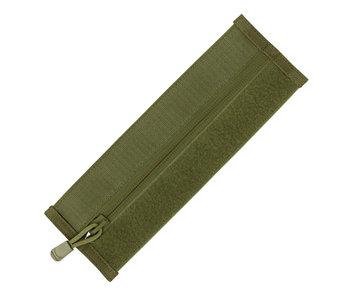 Zipper Strip, 2pc