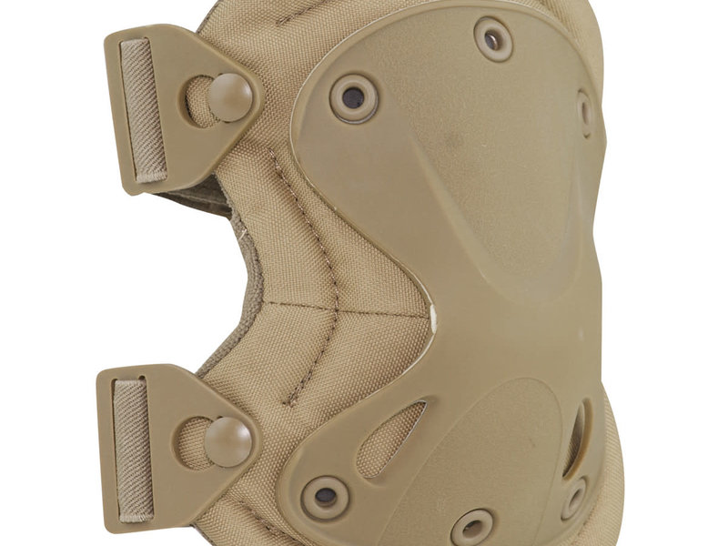 V-Tac Valken Tactical Youth Knee Pads