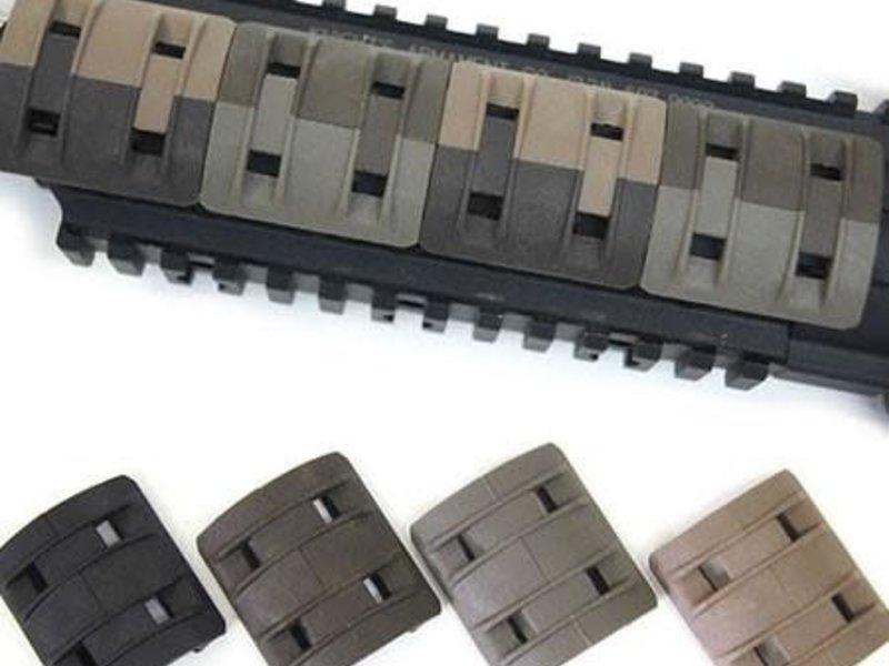 Magpul Magpul XTM Enhanced Rail Panels