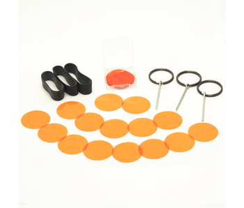 Airsoft Innovations XL Burst Banger Resupply Kit
