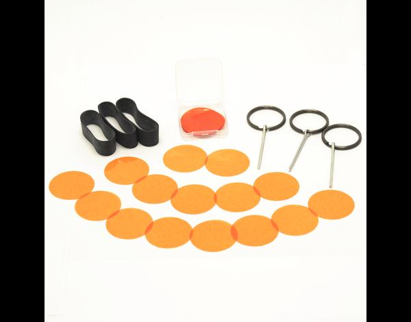 Airsoft Innovations Airsoft Innovations XL Burst Banger Resupply Kit