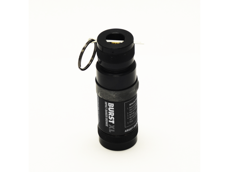 Airsoft Innovations Airsoft Innovations XL Burst Banger Impact Sound Grenade